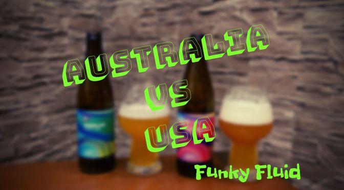 Australian Hazy IPA vs American Hazy IPA – Funky Fluid