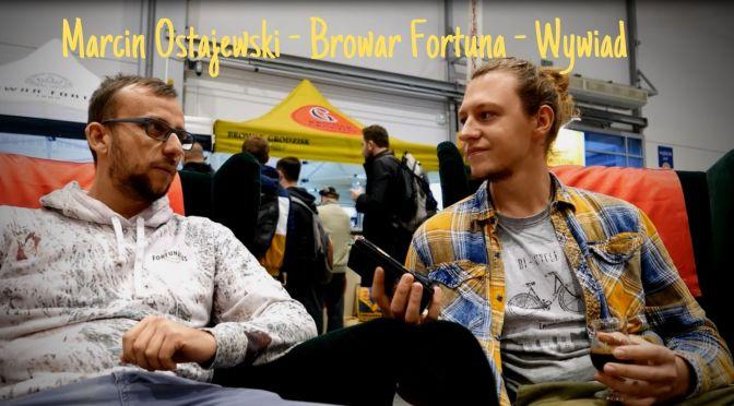 Marcin Ostajewski – Browar Fortuna – PTP 2019