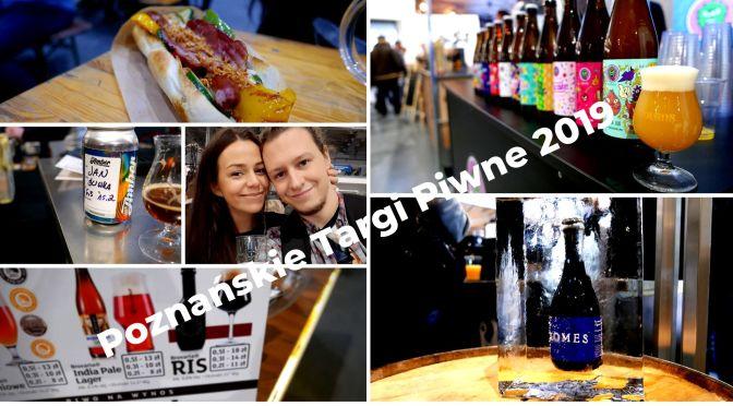 Poznańskie Targi Piwne 2019 – Relacja