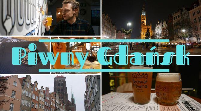 Gdańsk – Browar Piwna & PG4 & Pub Spółdzielczy
