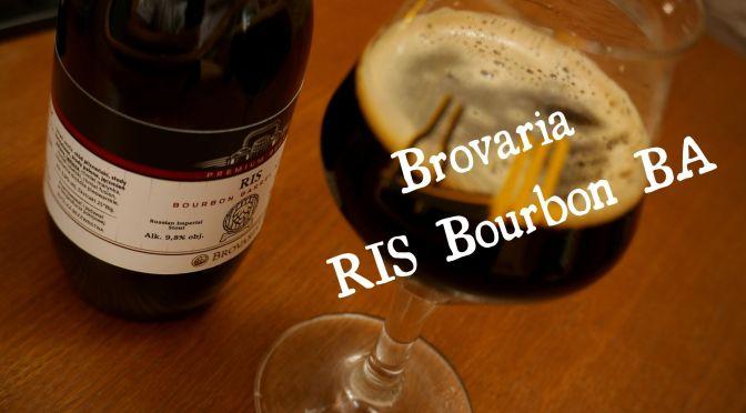 Ris Bourbon BA – Brovaria