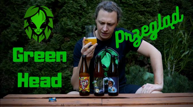 Browar Green Head – Przegląd