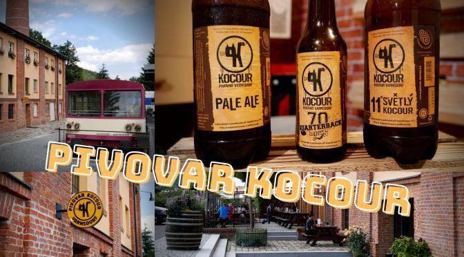 Pivovar Kocour – Przegląd i Wizyta