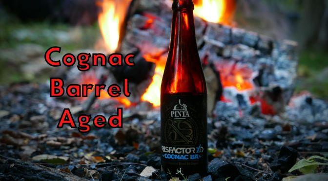 Risfactor Cognac BA – Browar Pinta