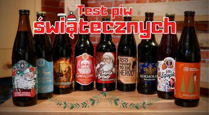 Test piw świątecznych 2020