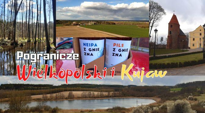 Pogranicze Wielkopolski i Kujaw [Pałuki]