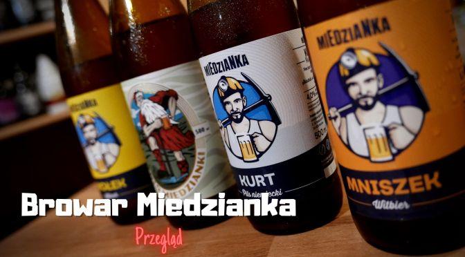 Browar Miedzianka – Przegląd