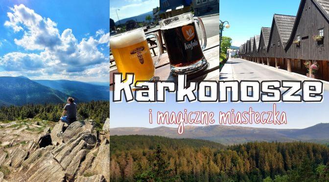 Karkonosze i Browar, Kowary i Domy Tkaczy – Odkrywaj Dolny Śląsk.